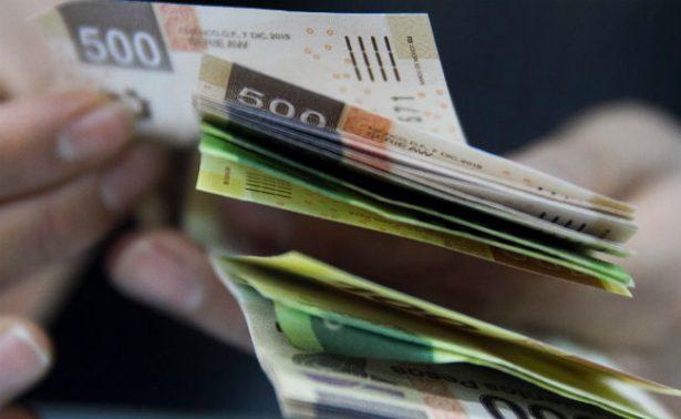 Banco de Comercio Exterior coloca certificados por siete mil mdp