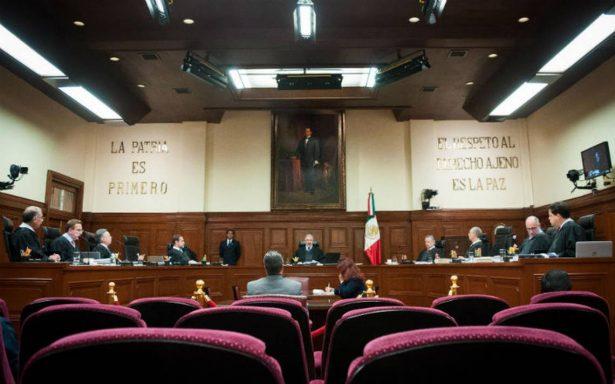 Chocan en la Corte por  ampliación de derechos en Constitución capitalina