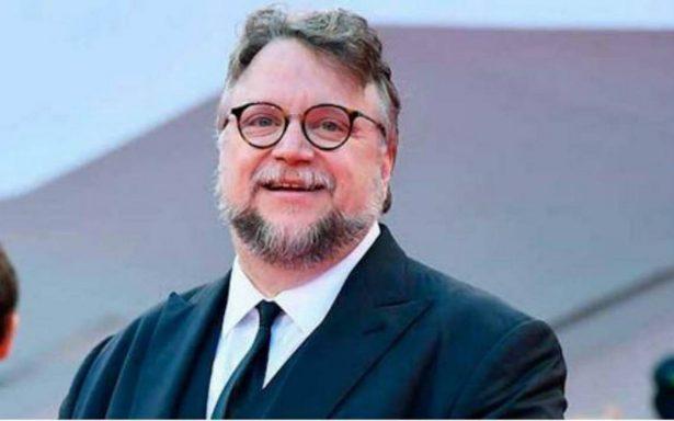 Del Toro firma acuerdo con los estudios Fox para que financie y distribuya sus películas