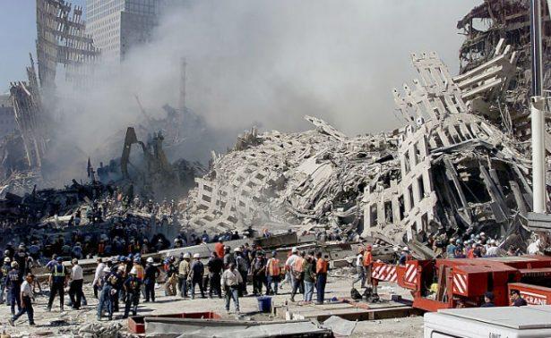 Después de 16 años, identifican en Nueva York restos de víctima del 11-S