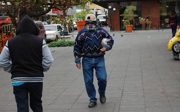 El frente frío No.20 deja víctimas en Nuevo León y Puebla