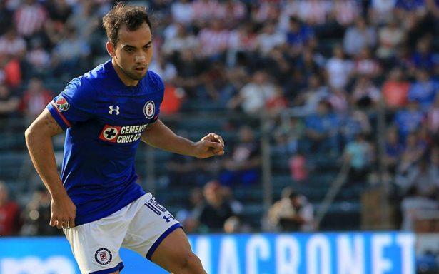 La falta de gol preocupa a Cruz Azul