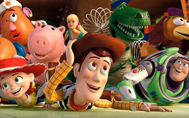 ¡Paren Todo! Toy Story 4 se estrenará en junio del 2019