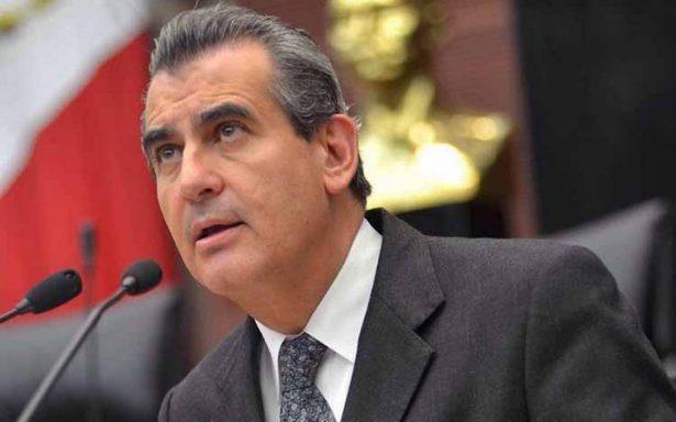 Miguel Ángel Chico Herrera renuncia al PRI para sumarse a Morena
