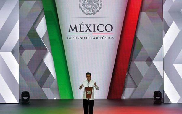 México, sexto destino turístico más importante del mundo: EPN