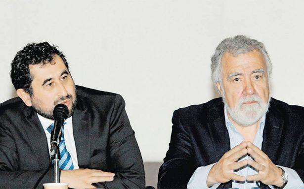 Morena planean ahorrar mil mdp en el Congreso de la CdMx
