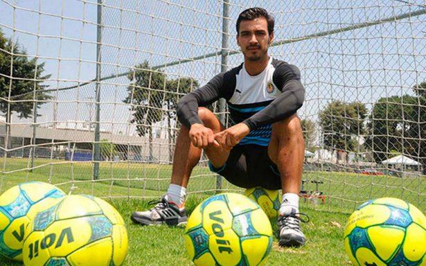 ¡Chivas, no! Oswaldo Alanís deberá emigrar; Liga MX le cierra las puertas