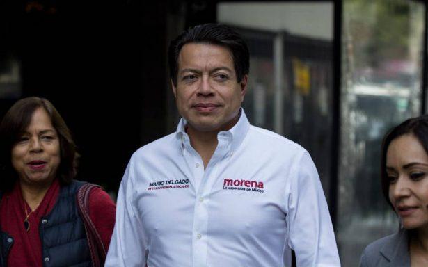 La reforma educativa de Peña Nieto se abrogará: Morena