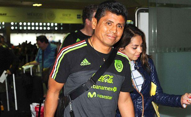 """""""Chima"""" Ruiz, orgulloso de la Selección Sub-20 en Mundial de Corea"""