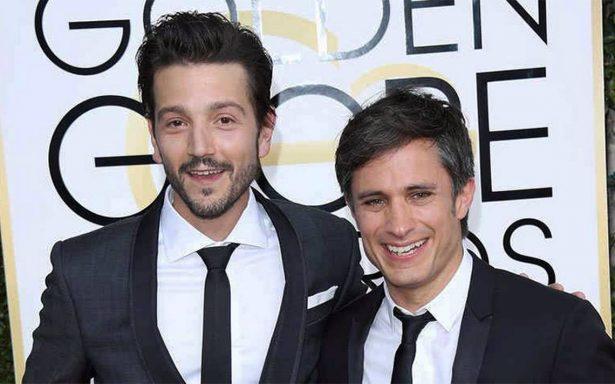 Diego y Gael siguen recaudando fondos; ya superan los 500 mil dólares