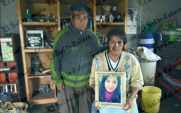Padres de Karina revelan el dolor y detalles del asesinato de su hija