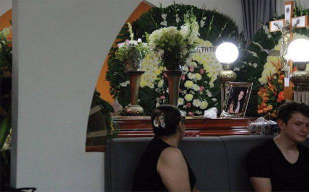 Suspenden audiencia de caso Mara Fernanda