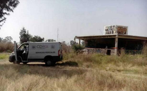 Violan y asesinan a menor de edad en Iztapalapa