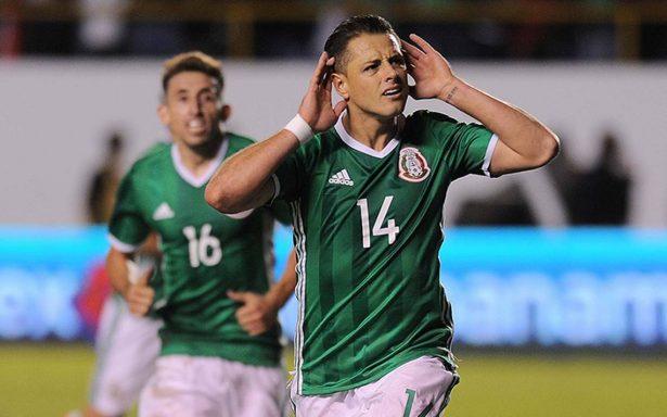 ¡Fuerza México! La Selección mantiene invicto en San Luis