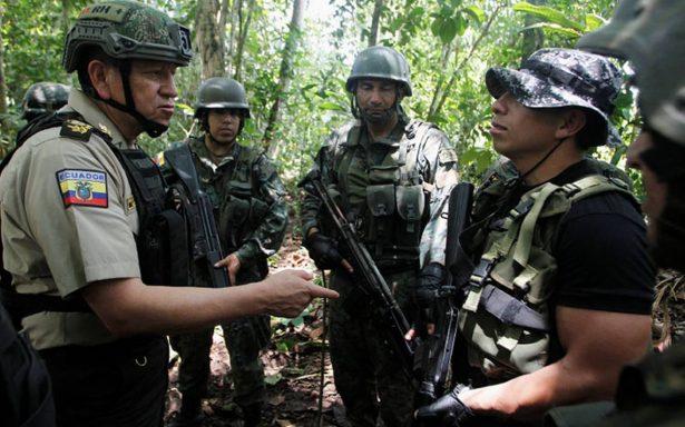 Por falta de seguridad, cientos de personas abandonan comunidades rurales en Ecuador