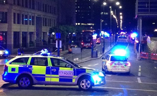 El tercer atacante en Londres es un italo-marroquí de 22 años