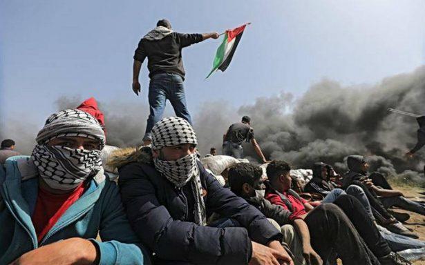 Hamas en una múltiple encrucijada en la Franja de Gaza