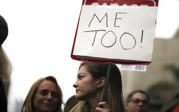 """Mujeres en Francia defienden """"galantería"""" de los hombres"""