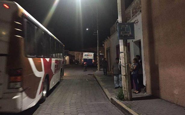 Evacúan por sismo penales de Atlixco e Izúcar, en Puebla