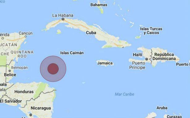 Honduras decreta alerta preventiva ante posibilidad de tsunami tras sismo