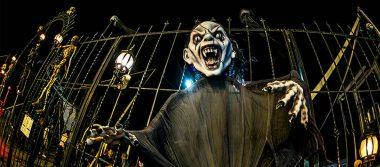 """¡Terrorífico! Llega a la Ciudad de México """"El Circo de las Pesadillas"""""""