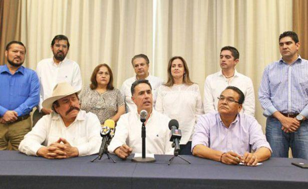 PAN, Morena e independiente enfrentarán resultados de PREP en Coahuila