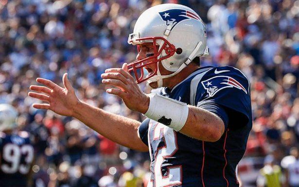 Trump ya no es del agrado de Tom Brady por boicot contra NFL