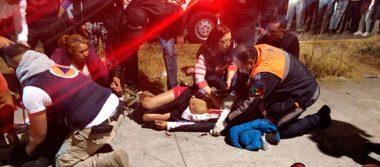 Crimen pasional. Policía de la CDMX dispara a su esposa, a su secretario y después se suicida