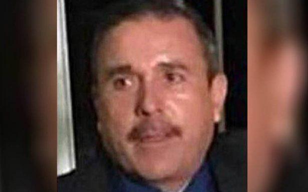 """EU ofrece 5 mdd para capturar a """"El G3"""", principal operador de El Chapo"""