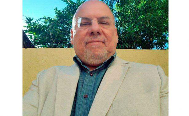 Fallece el subsecretario de Gobierno de Veracruz