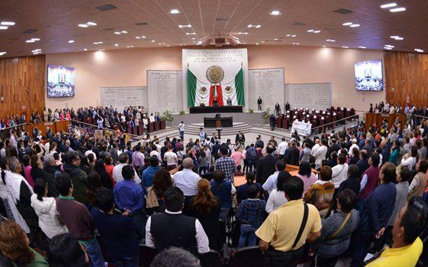 Rechaza Congreso de Veracruz despenalizar aborto