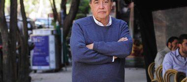 El Director General del Instituto Mexicano de Cinematografía, presentó su balance de cine mexicano
