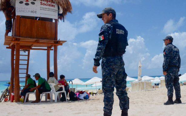 Puertos de Quintana Roo tendrán código de protección de buques