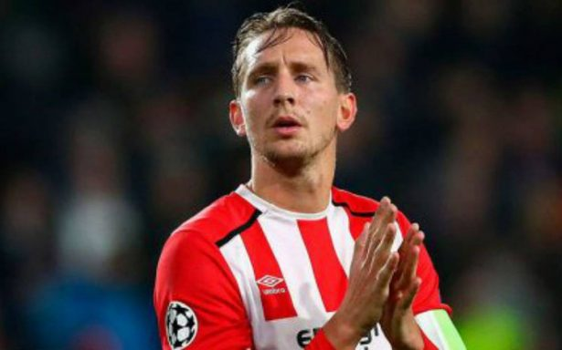 Definido el futuro de Luuk de Jong con el PSV
