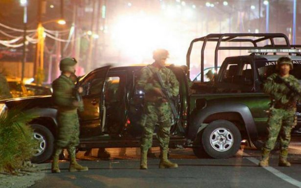 Se actuó conforme a protocolo en enfrentamientos en Los Cabos: Semar