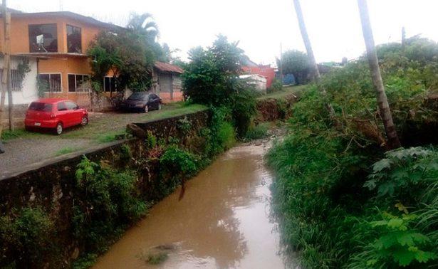 Seguirá mal tiempo; lluvias en Chiapas y Guerrero