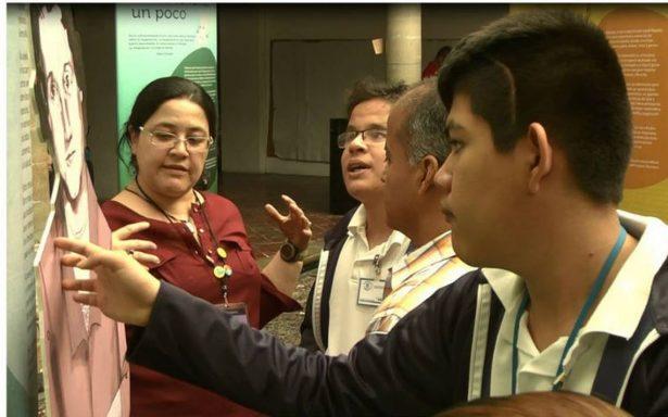 Festival Cervantino ofrecerá 19 eventos culturales para personas con discapacidad
