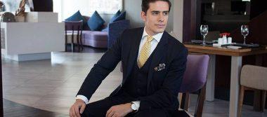 Diego Gómez Bugallo, el sastre que aprendió en YouTube