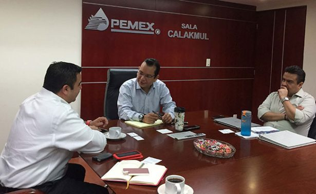 Pemex contratará a más trabajadores campechanos