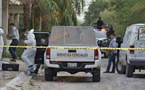Ejército halla cuerpos incinerados dentro de tambos, en Reynosa