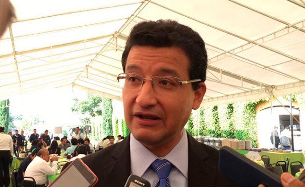Oaxaca castigará a quien violente la ley, asegura Murat