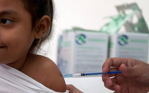 Casos de sarampión abren polémica: ¿vacunar o no?