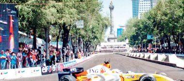 Vamos a ver cómo vienen los gastos: Torruco pone en duda la F1 para 2020