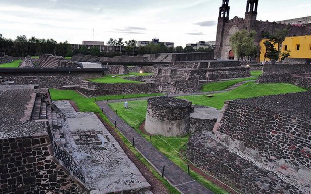Brigada clasifica nivel de daños en inmuebles históricos