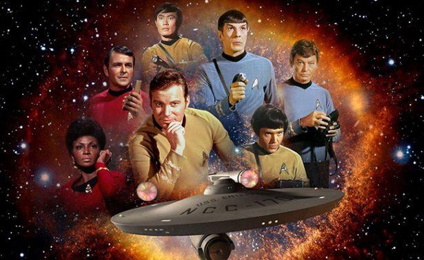 Vuelve Star trek ahora por Netflix