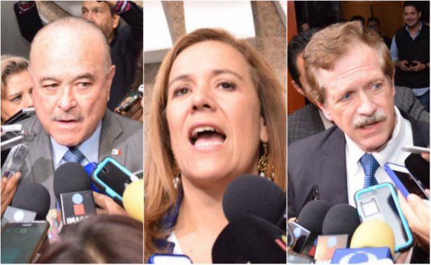 """PAN dice que puede solo pero """"es en el interés de México pensar en coalición"""""""