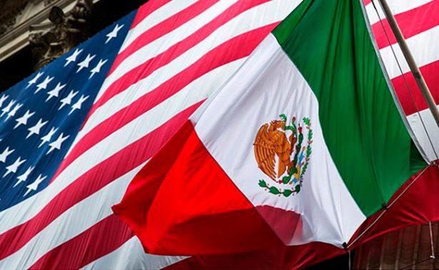 México rechaza intervención militar en el Venezuela