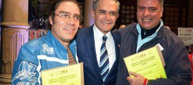 CDMX cumple con la Auditoria Superior de la Federación, dice Mancera