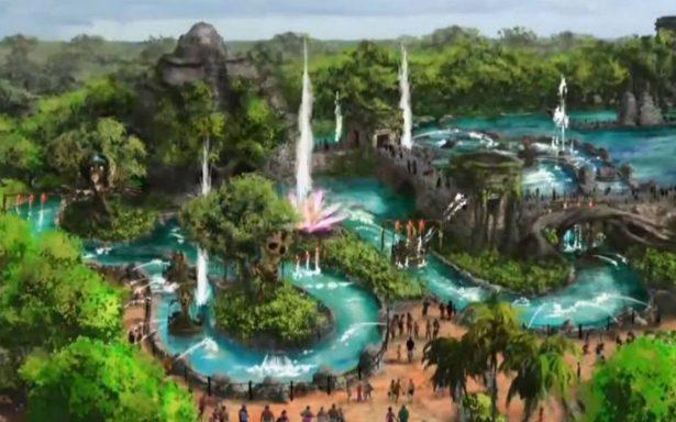 Peña Nieto encabeza anuncio de inversión del proyecto Amikoo en Riviera Maya