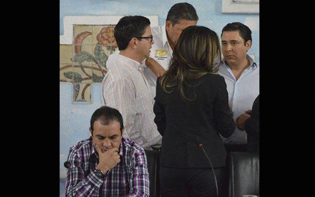 ¿Amarilla para Cuauhtémoc Blanco? Suprema Corte aún no lo expulsa de Cuernavaca